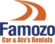 famozo car rentals in Tragaki Zakynthos greece